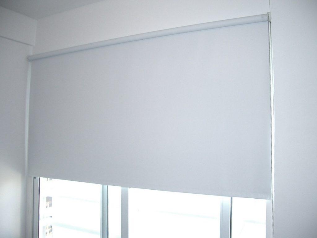 blackout cortinas y persianas