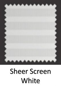 screen white
