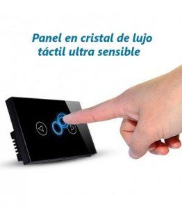 interruptores inteligentes wifi