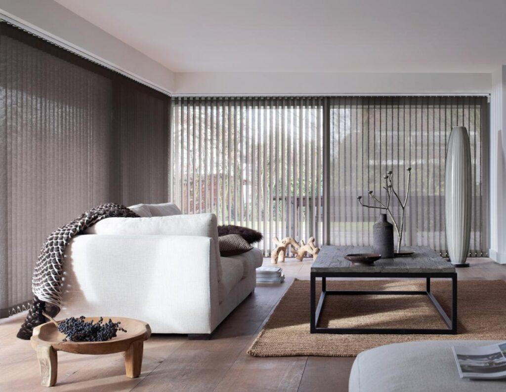 persianas modernas y elegantes